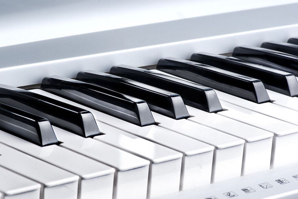 piano digitale